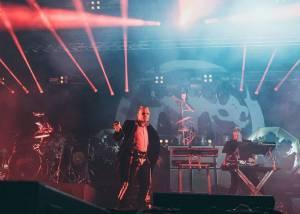 LIVE: The Prodigy na Rock for People pumpovali do žil adrenalin