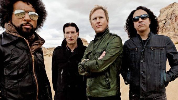 RECENZE: Alice In Chains se vrátili do Seattlu a nahráli svou nejlepší desku v tomto století