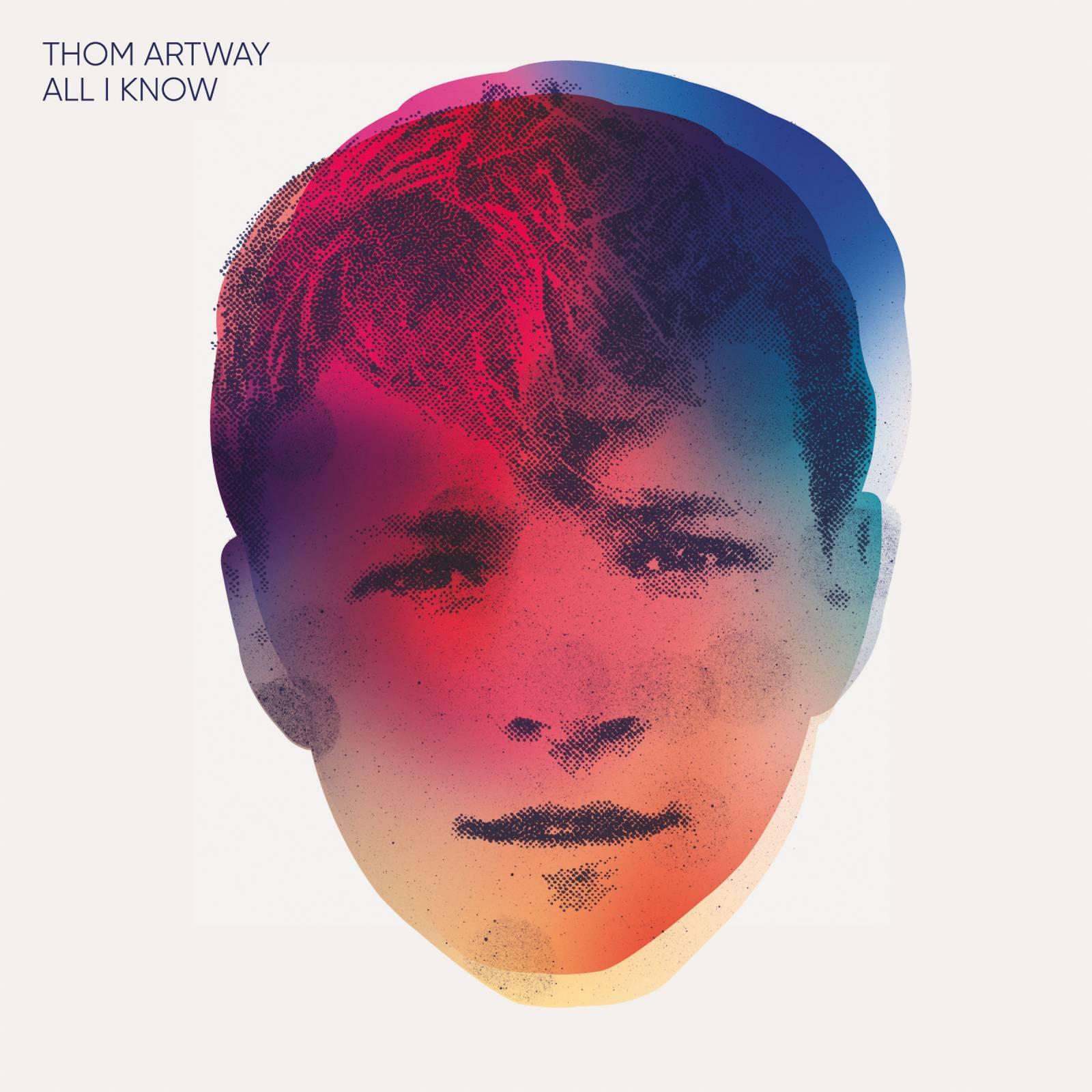 RECENZE: Thom Artway na All I Know překvapil elektronikou a potvrdil své kvality