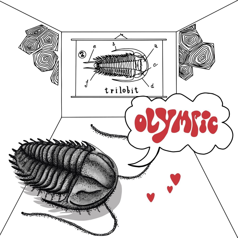 RECENZE: Olympic to na albu Trilobit nebalí, je stále vlakem, co nikde nestaví