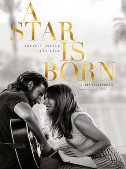 RECENZE: Zrodila se hvězda. A s ní zřejmě i několik nominací na Oscara a Grammy
