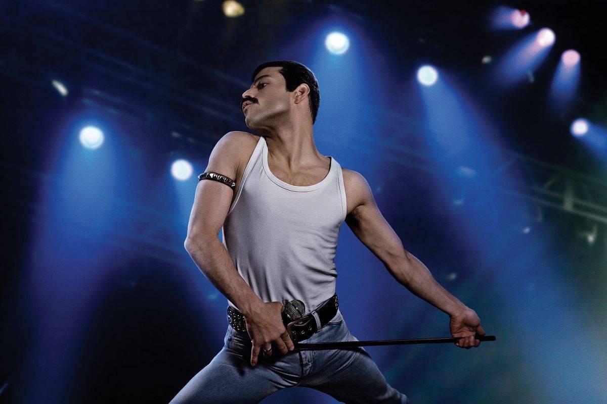 RECENZE: Bohemian Rhapsody - Strhující zmrtvýchvstání rockové legendy jménem Freddie Mercury