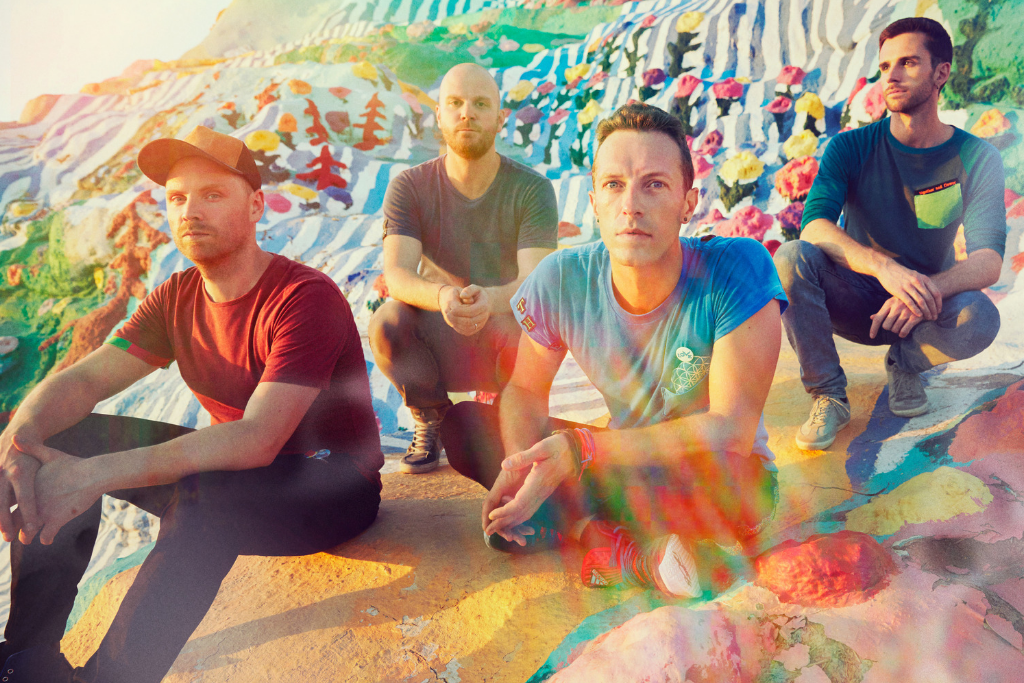 RECENZE: Coldplay se v dokumentu A Head Full Of Dreams odhalili, pobavili i zazpívali