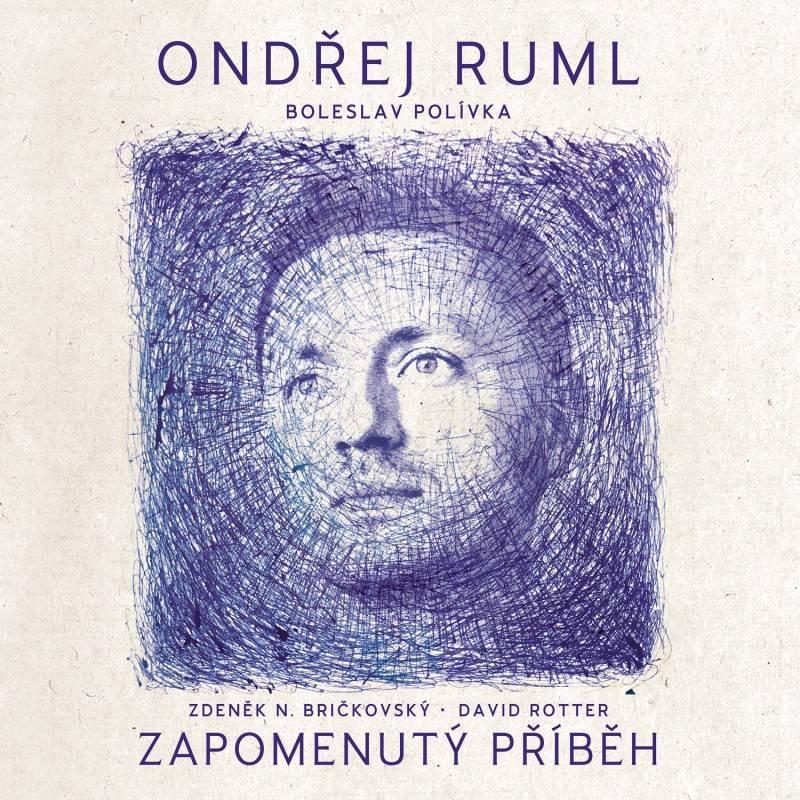 RECENZE: Zapomenutý příběh Ondřeje Rumla rozsvítí světlo v posluchačově duši