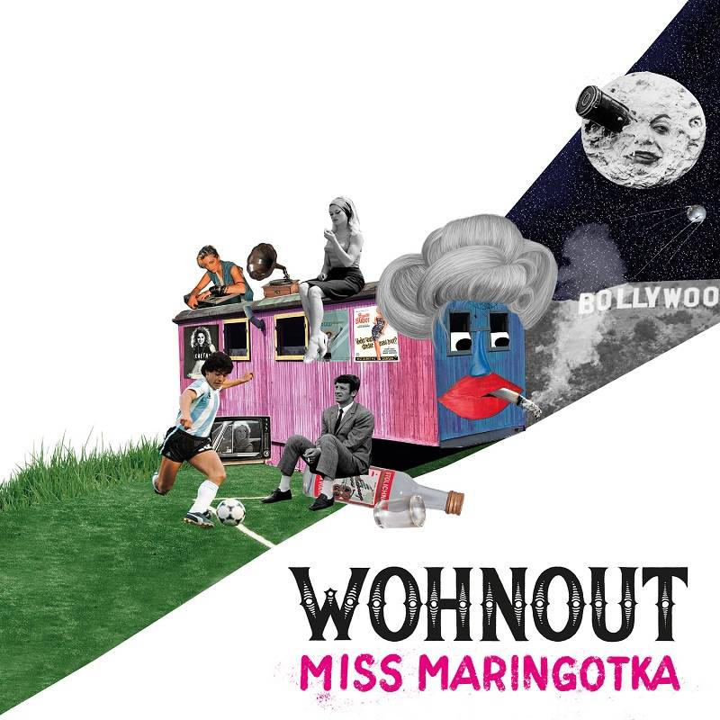 RECENZE: Miss maringotka se v podání Wohnout vyrovná komfortnímu karavanu