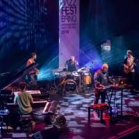LIVE: Terence Blanchard se svou trumpetou rozezněl JazzFest Brno