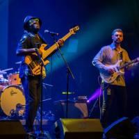 LIVE: Richard Bona uzavřel letošní ročník JazzFestu Brno