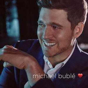 RECENZE: Michael Bublé nahrál album s láskou k hudbě i životu