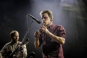 LIVE: Zrní při křtu EP Spící v Praze odehráli svůj koncert roku