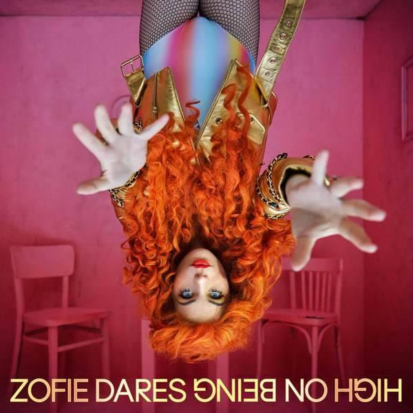 RECENZE: Ze sólové sklizně Zofie Dares vynikají jen některé plody