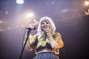 LIVE: Diblíkovská Aurora do Prahy přivezla novou desku i notnou dávku emocí