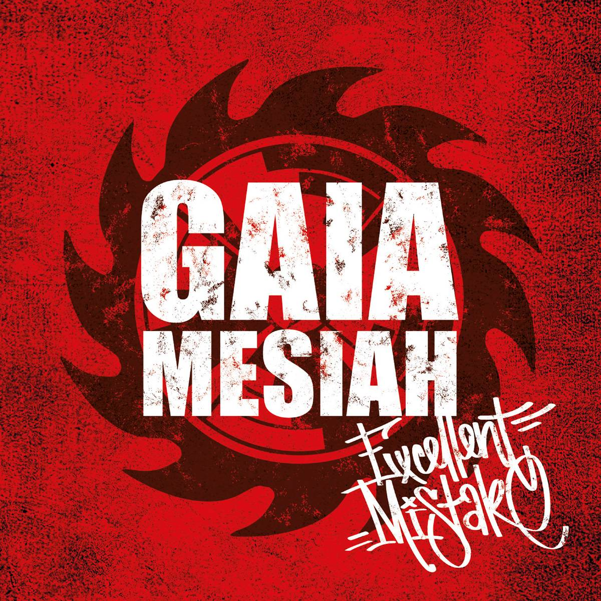 RECENZE: Gaia Mesiah na Excellent Mistake nevyměkla, ale stala se ještě pestřejší