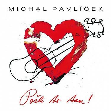 RECENZE: Michal Pavlíček na novém albu připomíná silné stránky své tvorby