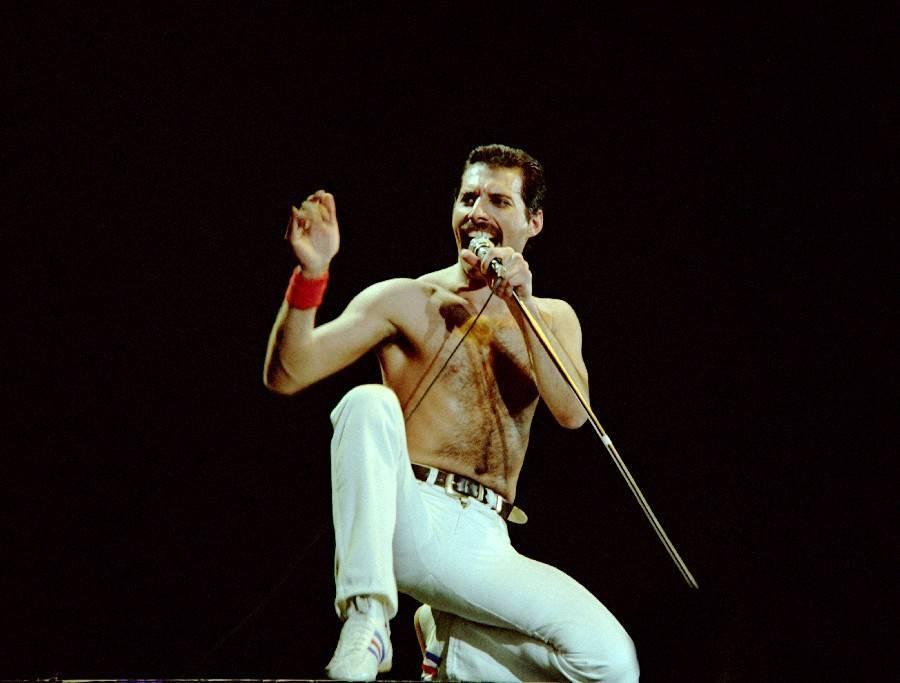 RECENZE: Filmový trhák Bohemian Rhapsody na DVD nenabízí mnoho neviděného