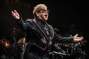LIVE: Elton John se v Praze navždy rozloučil jako pravá legenda