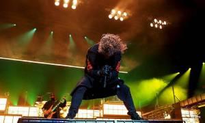 LIVE: Slipknot přivezli do Prahy skvělou show. Zážitek však kazilo otřesné ozvučení