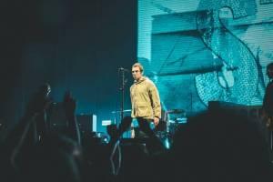 LIVE: Metronome festival, den první - Liam Gallagher moc nepřesvědčil, zato Morcheeba příjemně překvapila