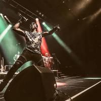 LIVE: Kool And The Gang roztančili Forum Karlín. Praha díky nim zažila funkový svátek