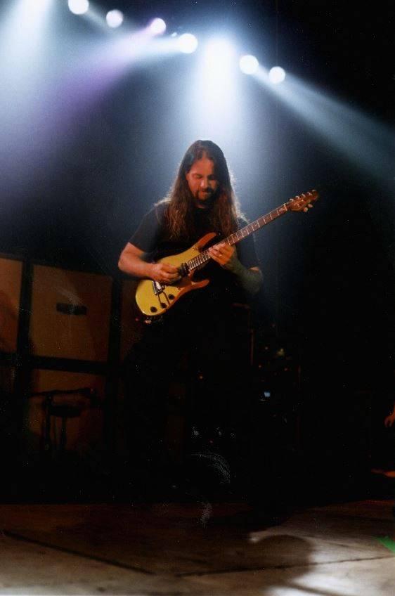 RETRO: Dream Theater zahrají na Masters of Rock. Takhle vypadal jejich první český koncert v roce 2000