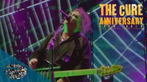 RECENZE: Film The Cure - Anniversary 1978-2018 Live in Hyde Park London vás zavede do první řady senzačního koncertu