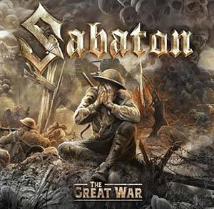 RECENZE: Sabaton na konci válečného běsnění slaví vítězství