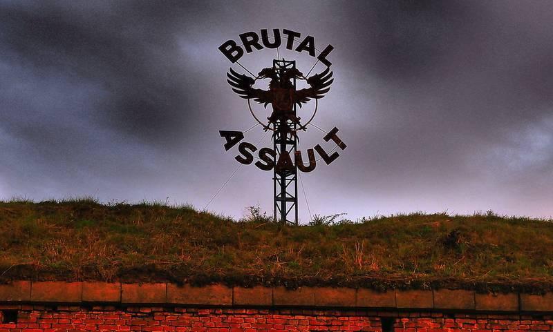 BLOG: Brutal Assault - Vzývání temných sil skončilo duhou