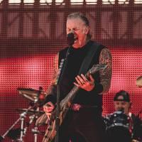 LIVE: Metallica v Letňanech - Grandiózní show s pyrotechnikou, lasery a výbornými písněmi rozpálila 70 tisíc lidí
