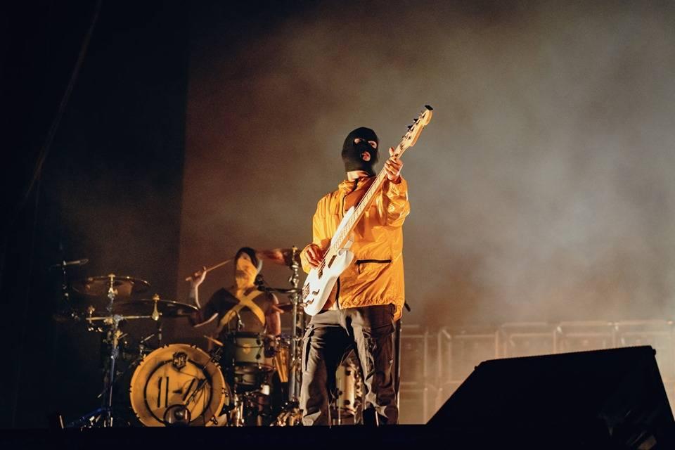 LIVE: Lollapalooza Berlín mouchy nevychytala. Prvnímu dni vládli