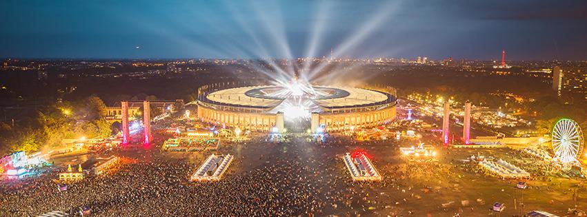 LIVE: Lollapalooza Berlín, den druhý: Jistota jménem Kings Of Leon i výborná Rita Ora