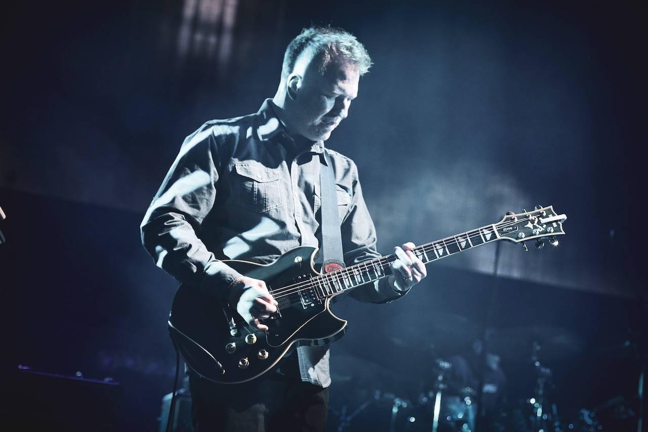 LIVE: New Order ve Foru Karlín - Nové pořádky se starou radostí