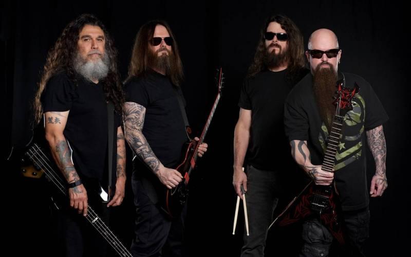 RECENZE: Slayer v zajetí krve a brutality - fascinující loučení titánů thrash metalu ve filmu The Repentless Killogy