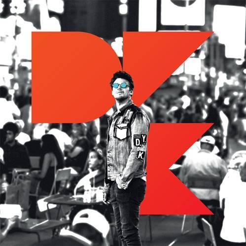 RECENZE: Album  D.Y.K. Vojty Dyka má mezinárodní rozměr