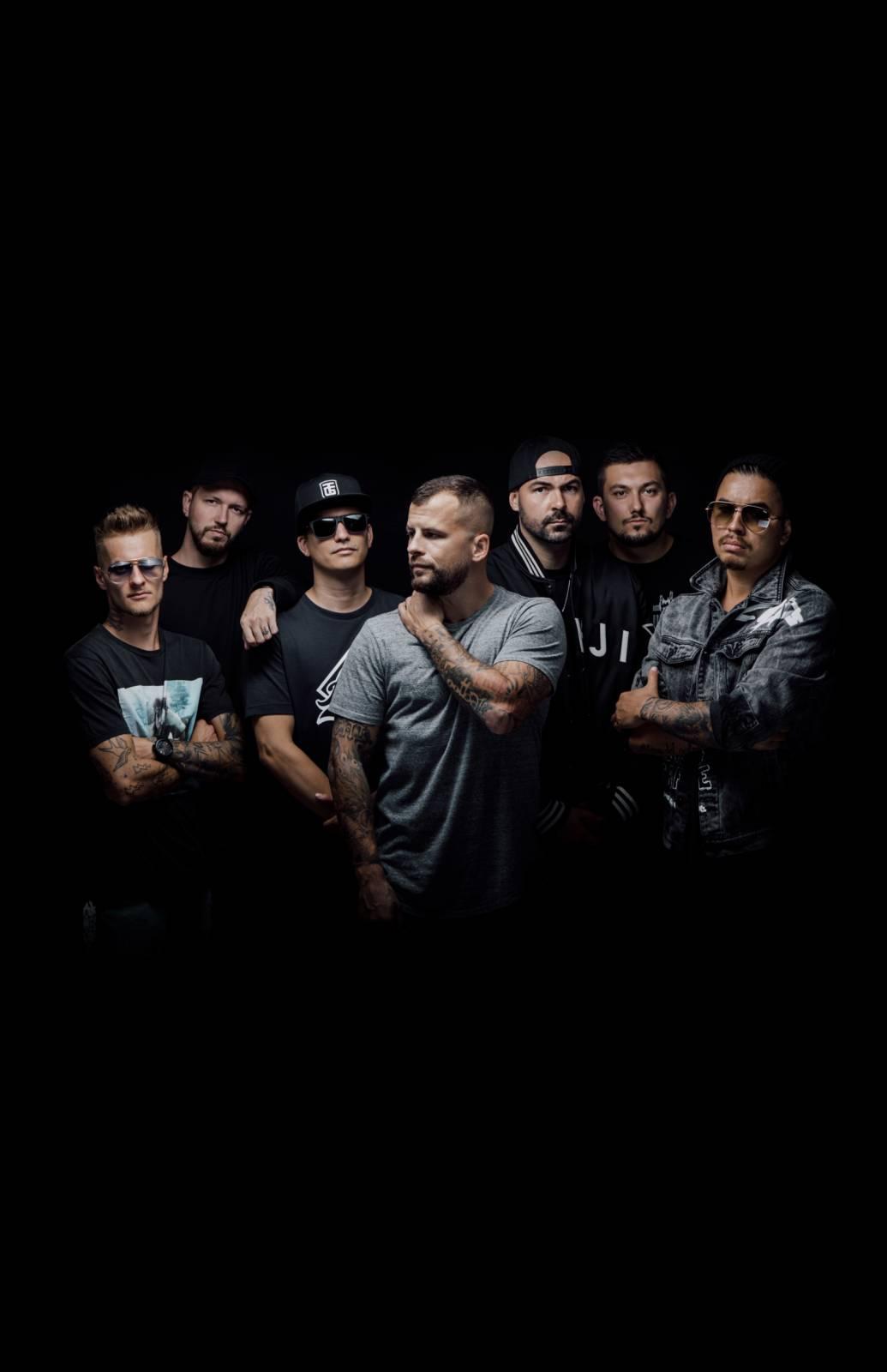 RECENZE: Marpo & TroubleGang vydali album za hranicemi hip hopu. Je jejich terapií