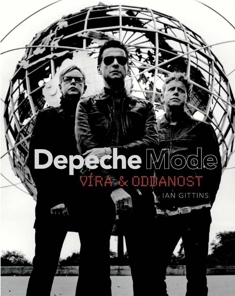 RECENZE: Kniha Víra & Oddanost představuje Depeche Mode v kostce