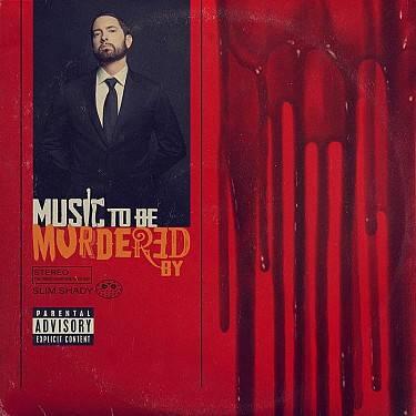 RECENZE: Eminem na nové desce vraždí muzikou a stíhá i rekord v počtu slov