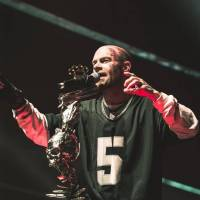 LIVE: Five Finger Death Punch dobyli v Česku další halu, sekundovali jim Megadeth a Bad Wolves