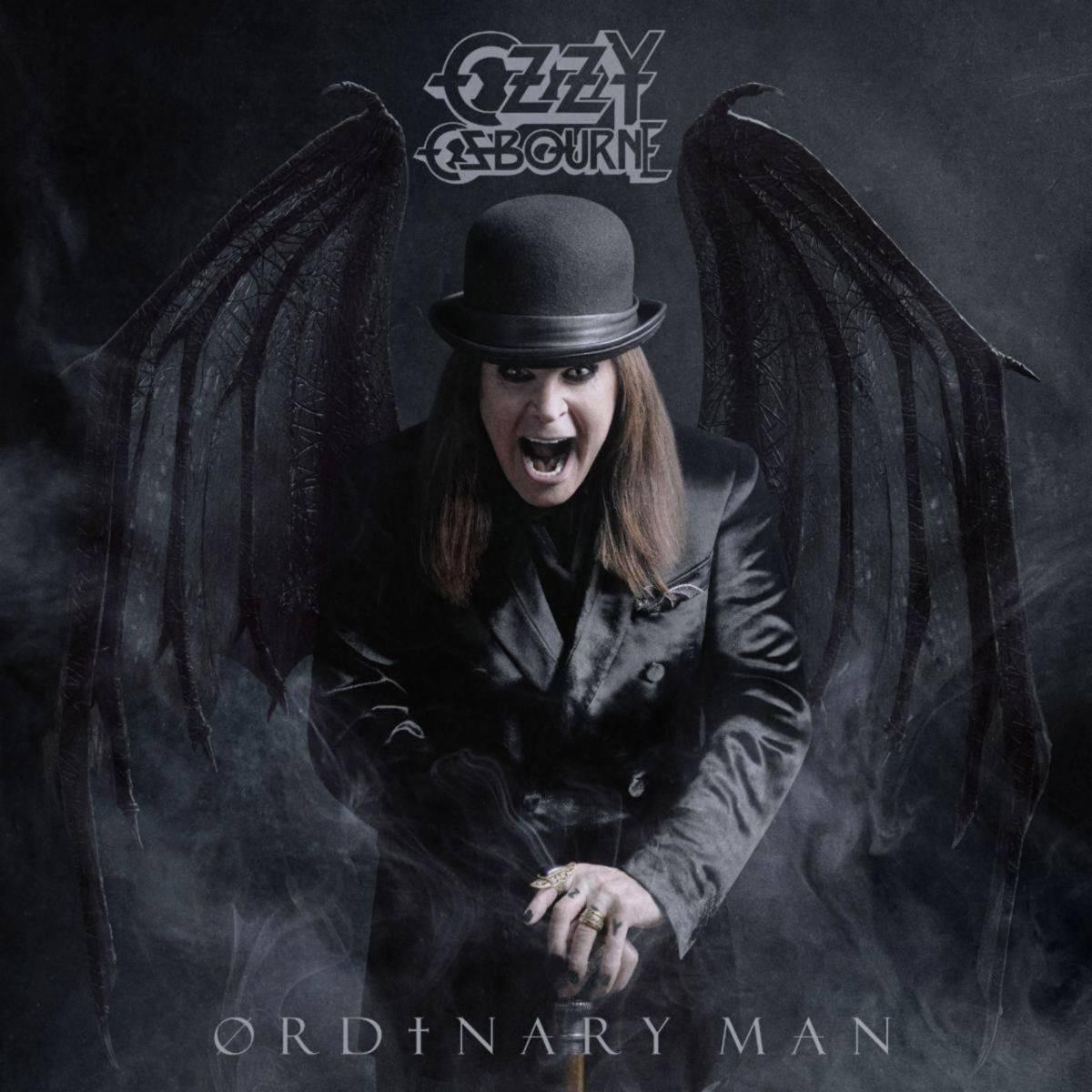 RECENZE: Ozzy Osbourne nemá dokonalé zdraví, desku ale ano