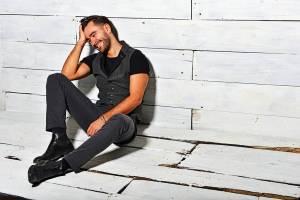 RECENZE: Marek Ztracený nabízí chytlavé písničky pro obyčejné lidi