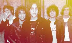 RECENZE: The Strokes na minulosti nelpějí, natočili nejlepší album za čtrnáct let
