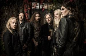 RECENZE: Nightwish sluší písňová forma, s experimenty si náročného posluchače nezískají