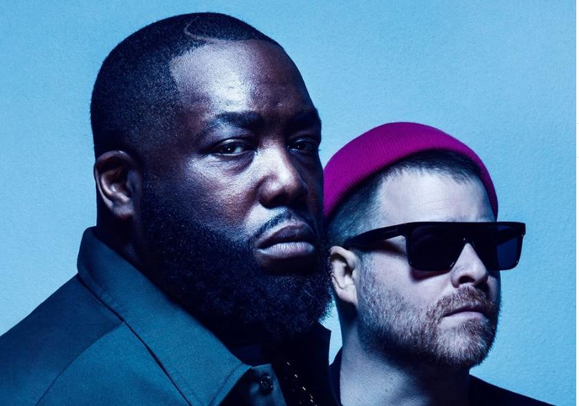 RECENZE: Nové album Run The Jewels zní jako hořící Amerika