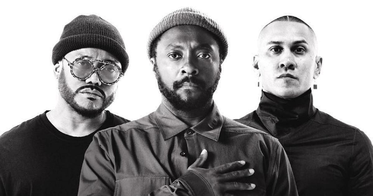 RECENZE: Translation od Black Eyed Peas doposlouchají jen ti nejodvážnější
