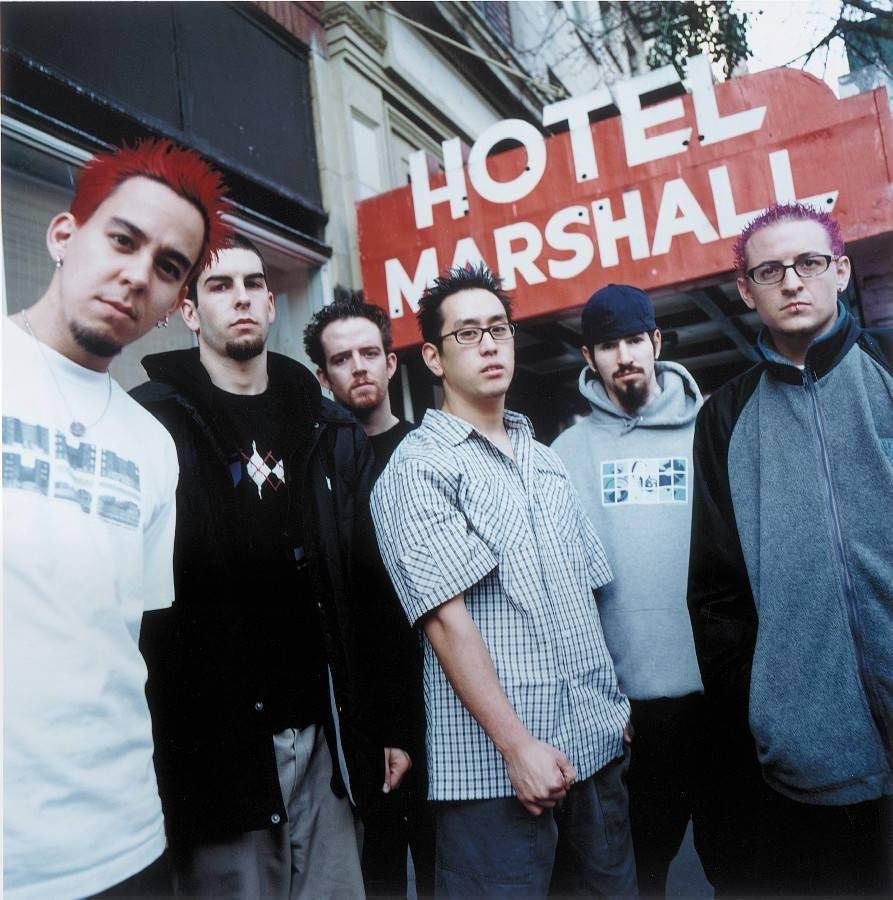RETRO: Cvrkot na ovále. Linkin Park v Brně dokázali, že patří na špičku