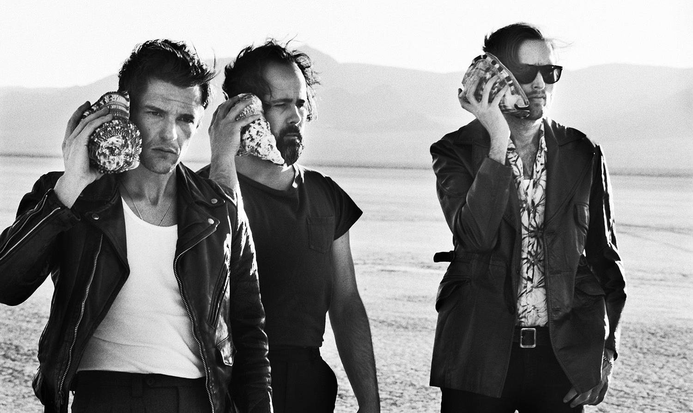RECENZE: Těšíme se na Colours of Ostrava. Nové album The Killers dopadlo na výbornou