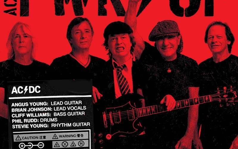 RECENZE: AC/DC jako parodie sama sebe? V žádném případě! Power Up je comeback roku
