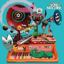 RECENZE: Gorillaz vydali své nejlepší album za poslední dekádu. Song Machine je raritní jukebox, který musíte mít doma