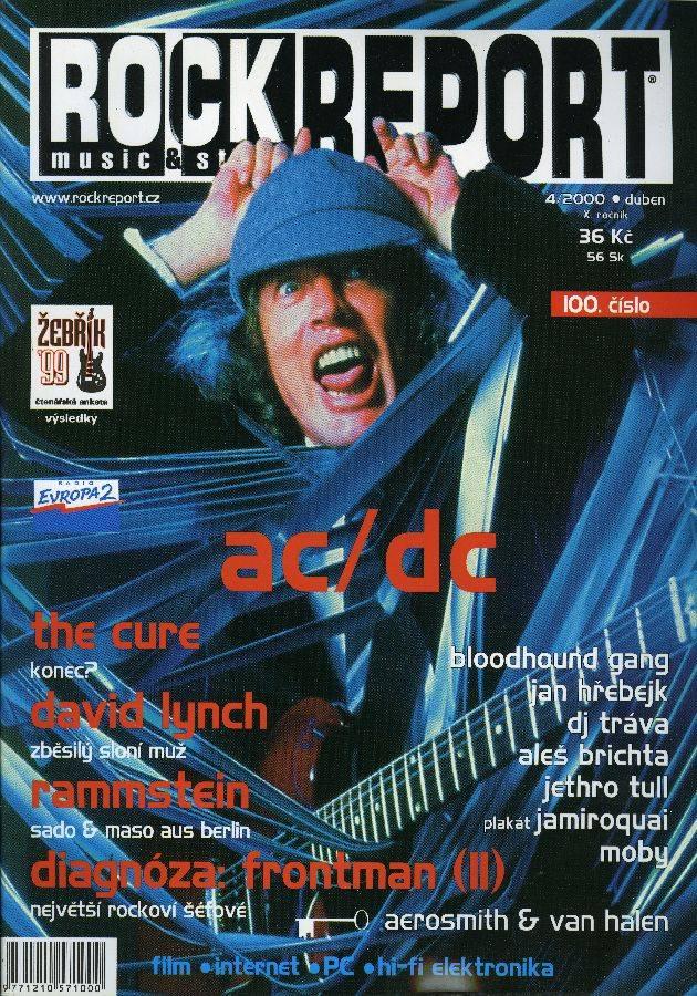 RETRO: AC/DC ve Vídni? Důchodci ve stejnokrojích a nealkoholické pivo. Po střetu dvou světů následoval rock'n'roll