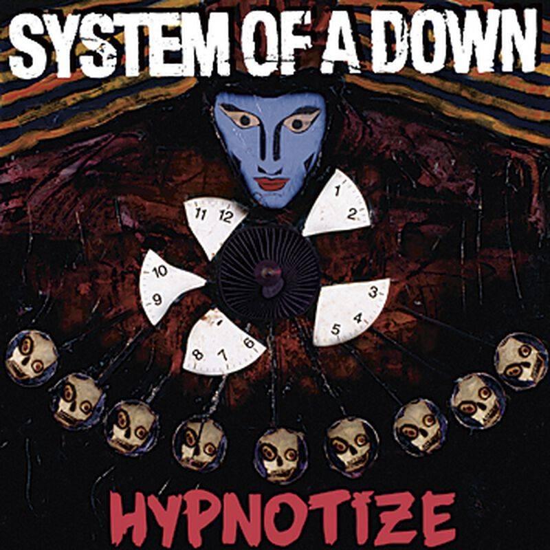 RETRO: System Of A Down vyvedli tápající publikum ze slepé uličky, kam tvrdou hudbu dostal nu metal