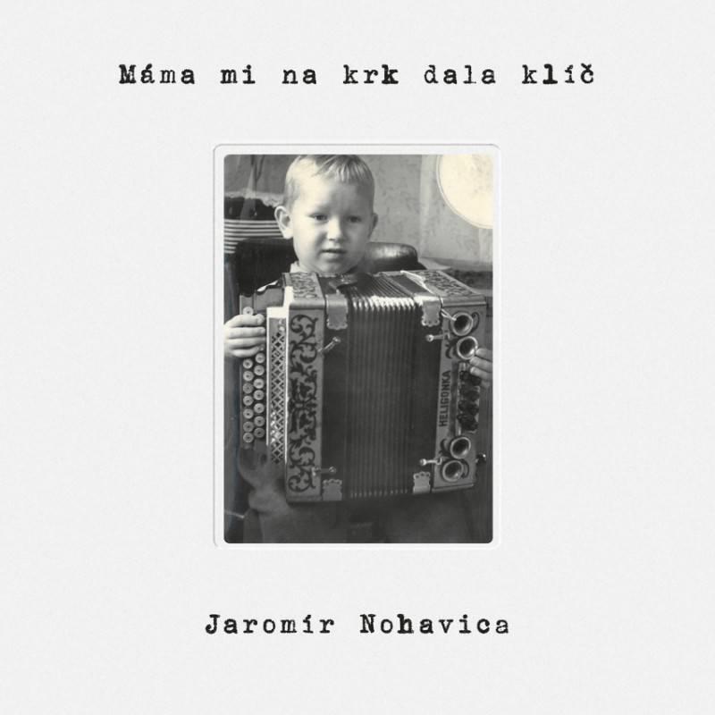 RECENZE: Nostalgické, dojemné a nečekané. Jaromír Nohavica se na novém albu vrátil ke kořenům písničkářství