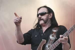 RETRO: A peklo se otevřelo. Motörhead poprvé v Česku